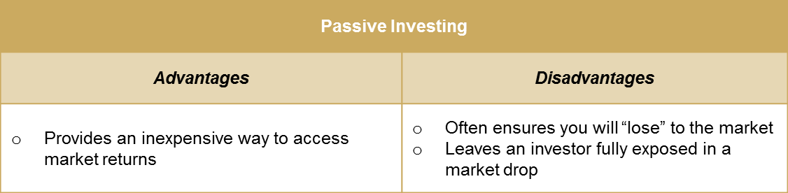Active and passive investing definition all india debt and investment survey 2002 gsxr