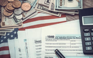 G4 Visa Holders and US Tax Residency Issues