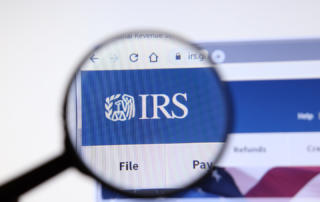 IRS Targeting High-Income Earners