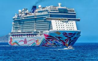 Will Passengers Stranded on Cruise Ships due to COVID-19 Become US Tax Residents?