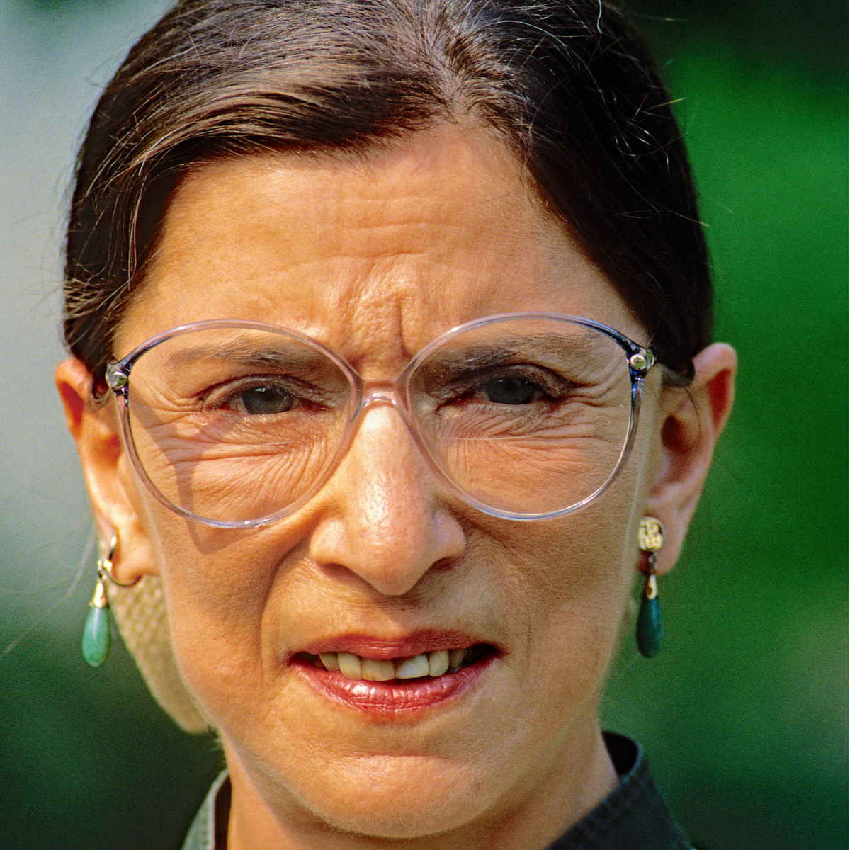 The Impact of RBG's Death on Your Past Tax Returns