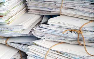 What the Mail Backlog at the IRS Means to You