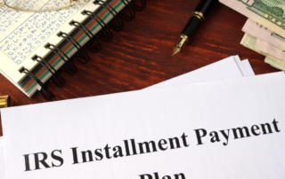 IRS Offers New, Friendlier Payment Plans for Taxpayers during COVID-19